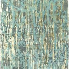 teal and brown rug blue area rugs p zephyr aqua tan cream dark bathroom