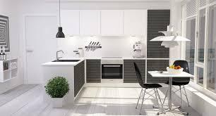 Kitchen Interior Model