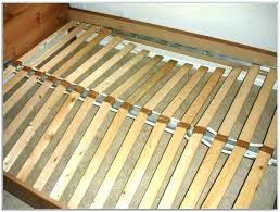 replacement queen bed support slats platform mattress king wood here are medium size of
