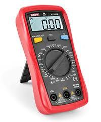 <b>Мультиметр</b> цифровой <b>UNI</b>-<b>T UT133B</b> по лучшей цене ...