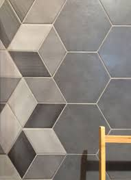 modern concrete tile 122 best tile shapes images on