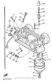 i have a 1985 yamaha phazer 485cc snowmobile carbs graphic