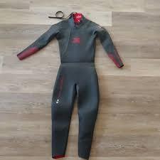 Xterra Mens Vector Pro X3 Triathlon Wetsuit Size M L