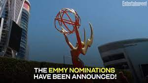2021 Emmy nominees react to their ...
