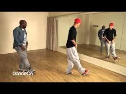 Tutorial Id Dance - Line Fake Youtube