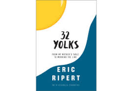 eric ripert yolks essay eric ripert is the author of 32 yolks from my mother s table to working the line star of the tv series avec eric and chef of the three michelin star