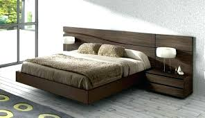 wood bedroom headboard bed design wooden headboards designs beautiful for making a diy with lights