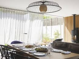 how to soften your dining room with curtains or ds