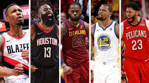NBA 1st Team All-NBA | Best Plays From LeBron James James Harden More #nba  #nbanews | Lebron james, Nba, James harden