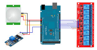 android arduino control arduino smart home automation wiring diagram device1 arduino output pin 2