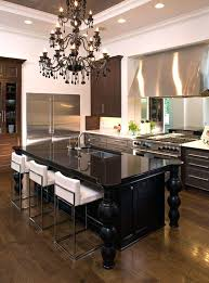 chandeliers for kitchens gorgeous chandeliers for the kitchen elegant and sumptuous black crystal chandeliers black chandelier