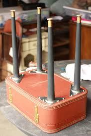 diy vintage furniture. diy vintage suitcase table diy furniture r