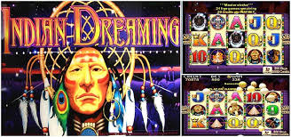 indian dreaming prsc