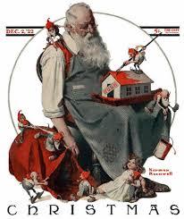 <b>Рождественские эльфы</b> — Википедия