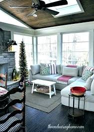 sun porch furniture ideas. Sun Porch Furniture Ideas Enclosed Decorating 3 Season Decor Idea Room The Endearing Home Restyle Reorganize . Wonderful