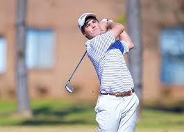 Wesley Hunter - Men's Golf - Spring Hill College Athletics