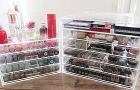interesting makeup storage units 50 on best design ideas with makeup storage units