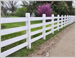 how to replace a wooden fence post
