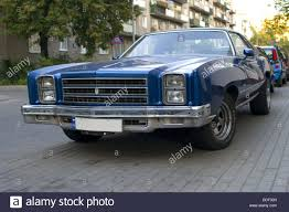 Chevrolet Monte Carlo Stock Photo, Royalty Free Image: 59953337 ...