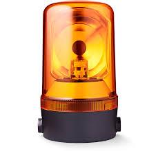 Small Rotating Beacon Light Mrl Rotating Mirror Beacon
