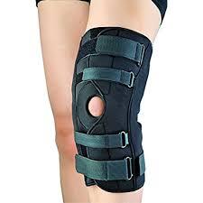 Dyna Innolife Hinged Knee Brace Open Patella