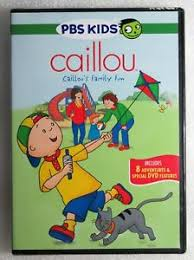 image is loading brand new gift ready caillou caillou 039 s