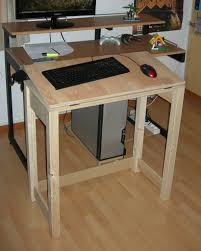 ... Picture Of Adjustable Drafting Table With Basic Tools And Materials ...