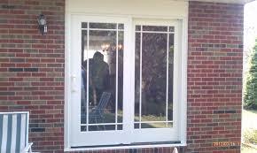 sliding screen door parts menards designs