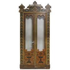 moorish style furniture. extraordinary moorishstyle doubledoor 19th century moorish style furniture