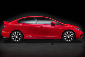 Used 2014 Honda Civic Si Pricing - For Sale | Edmunds