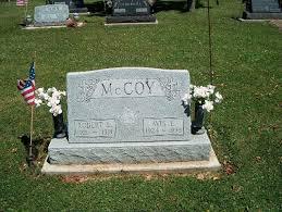 ROBERT ELLIS McCoy (1921 - 1991) - Genealogy