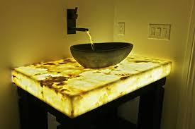 available sizes of backlit onyx panel