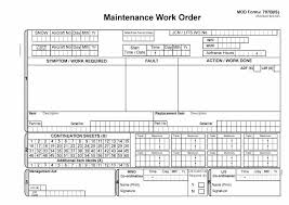 Printable Work Order Forms Printable Work Order Forms Form Template Free Job Midcitywest Info