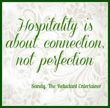 Christian Hospitality Quotes Best Of Come On In From A Pastor's Heart