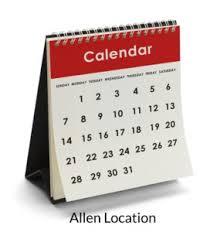 Daily Picture Calendar Daily Calendar Blue Sky Sports Center