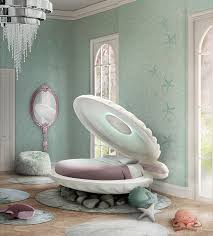 whimsy furniture. little mermaid bed for girlsu0027 rooms via wwwcircunet whimsy furniture