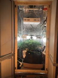 How To Light Proof A Door My Magnetic Door Panels For A Small Cabinet Grow Light