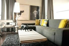 what color rug with grey couch what color rug goes with a grey couch tufted couch