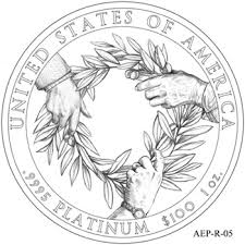Ensure Domestic Tranquility Ccac Reviews 2011 American Platinum Eagle Designs Coin Update