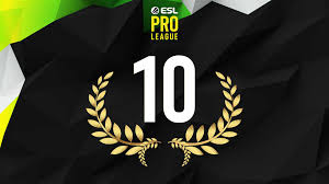 ESL Pro League CS:GO Season 10 Playdays announced - ESL Pro League CS:GO