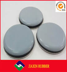 Silicone Rubber Rubber Pads Furniture Teflon Furniture Felt