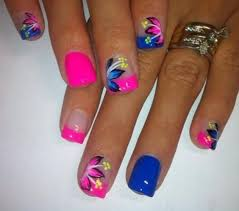 Pin By Laurie Waagen On Nails Uña Decoradas Manicura Maquillaje