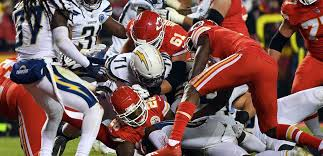 La Chargers Depth Chart Kansas City Chiefs Vs Los Angeles Chargers Preview And Odds
