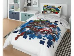 Купить детское <b>постельное белье Marvel Avengers</b> Мстители 1,5 ...