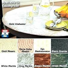 fitted round plastic tablecloths fitted table covers elastic round elastic table cover round vinyl tablecloth with