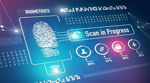 Biometric Technology Putting The Right Finger Forward Why Consumer Technologies Are