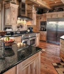 Strange Thoughts For Western Kitchen Decor My Decor Ideas Custom Western Kitchen Ideas