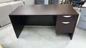 dark walnut computer desk espresso dark walnut desk with locking drawers computer desk ikea
