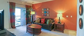Living Room at Azure Villas Las Vegas, NV 89081
