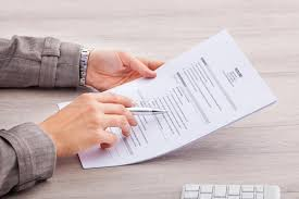 Creating A Perfect Resume Top 5 Tips For Creating The Perfect Resume Focalpoint Business